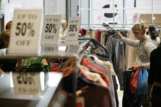 How to develop a system of discounts