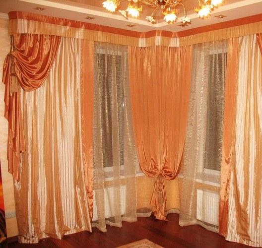 Как выбрать шторы для окон