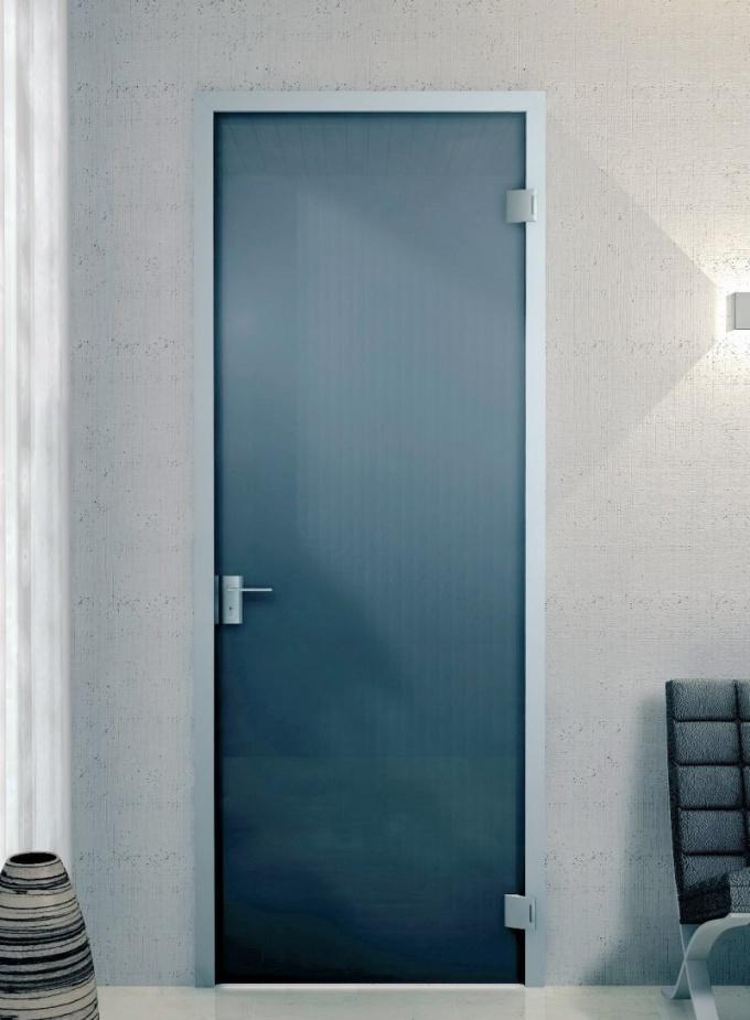 Как смазать дверные петли