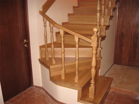 Как самому сделать винтовую лестницу фото 17