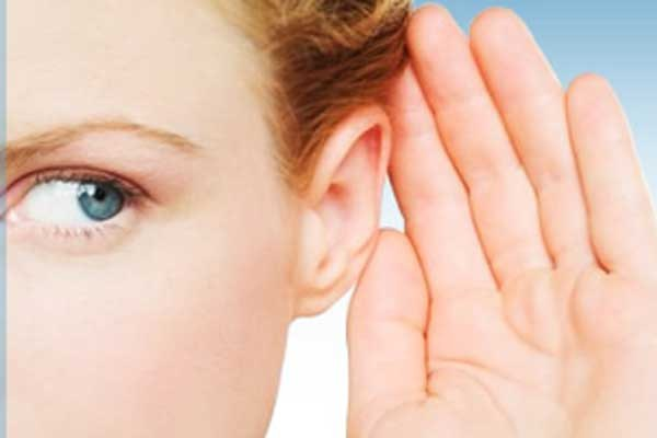 How to pull out the ear plug