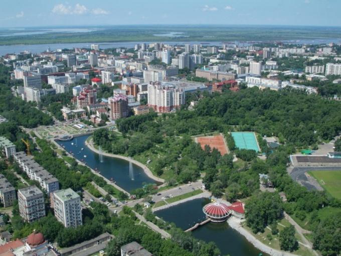 Как найти человека в Хабаровске