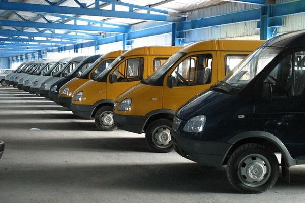 Как оформить маршрутное такси