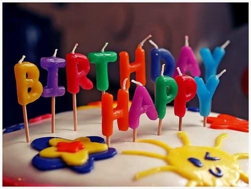 Как отметить второй день рождения