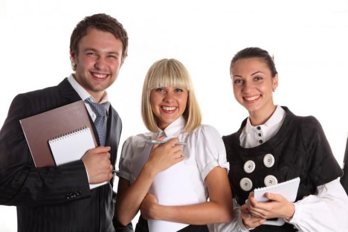 Как перевести сотрудников в другую организацию