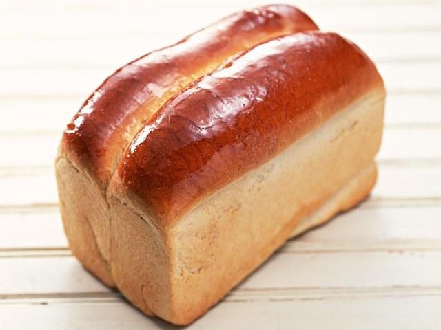 Как приготовить белый хлеб