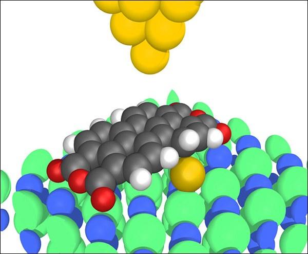 Как определить полярность молекул