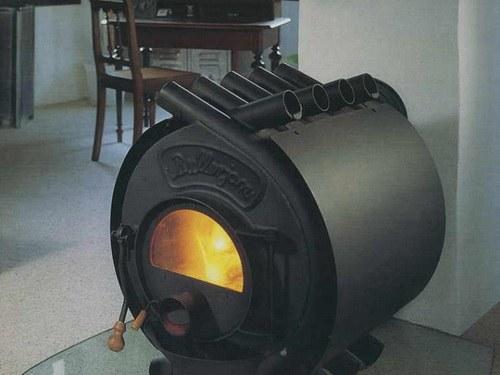 Как сделать газогенераторную печь