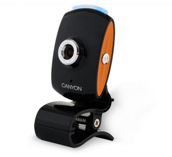 Что делать с веб камерой