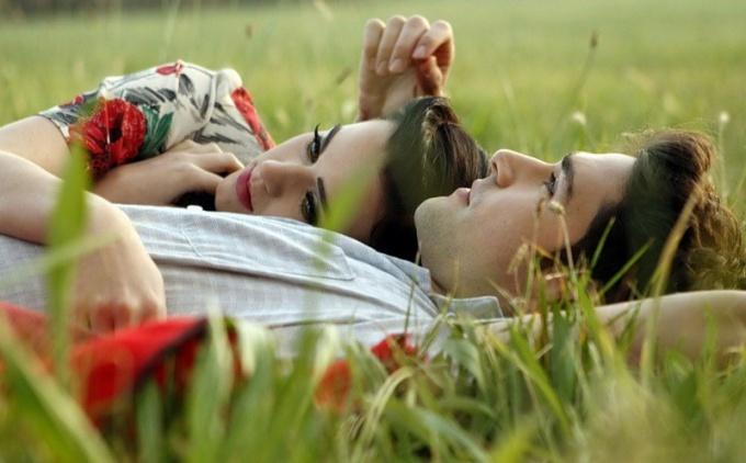 Я хочу встретить взаимную любовь