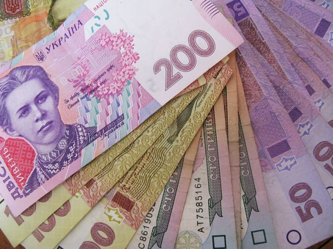 How to change the hryvnia for rubles