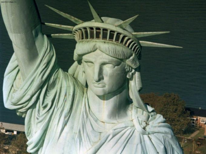 Как улететь в США