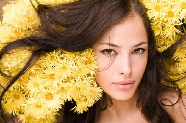 Как лечить тонкие волосы