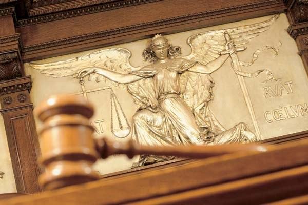 Как платить госпошлину в суд