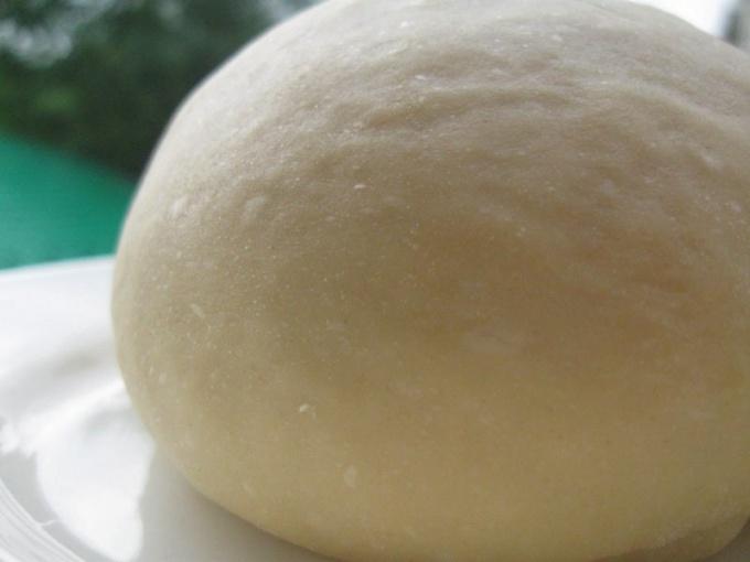 Как приготовить тесто для печеного пирога