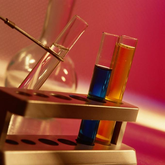 Как определить метиловый спирт