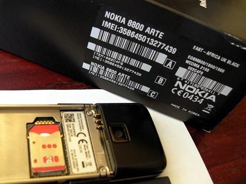 Как узнать, оригинальный или нет Nokia