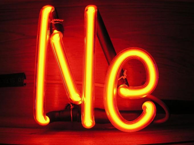 Как подключить неоновые лампы