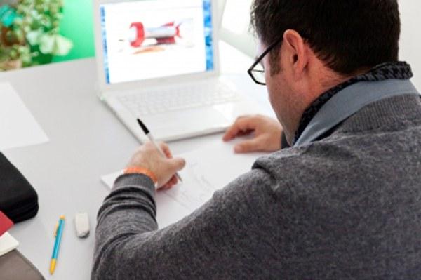 Как определить печатные листы