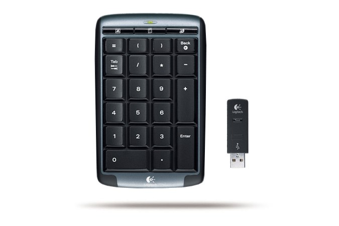 How to disable laptop numeric keypad