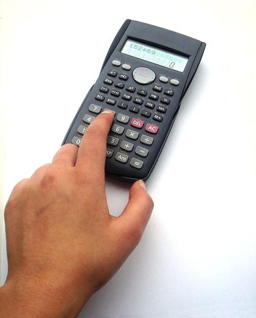 Что такое математика