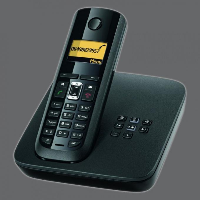 Как выбрать радиотелефон