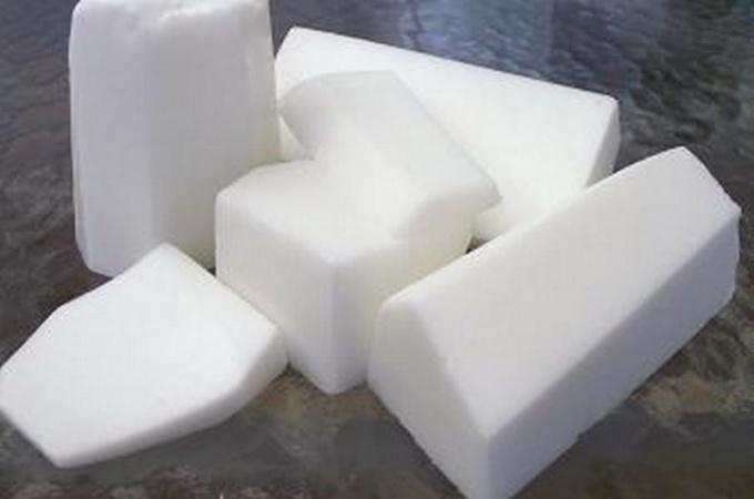 Как заказать мыльную основу