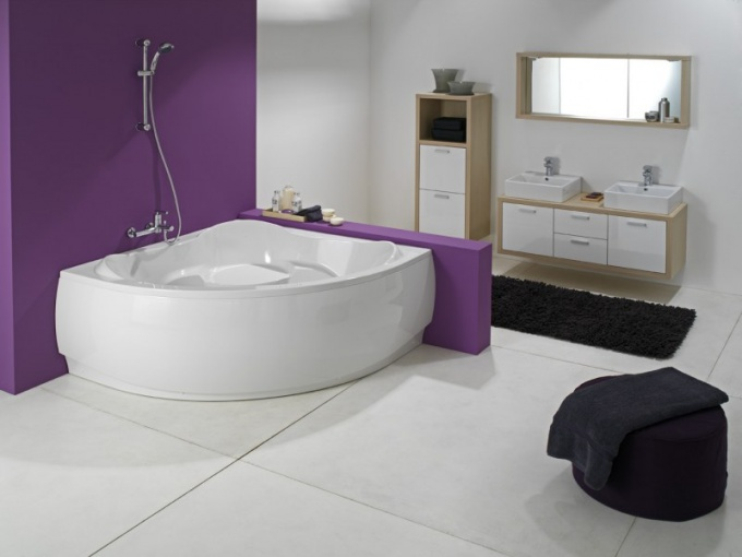 How to Polish bathtub