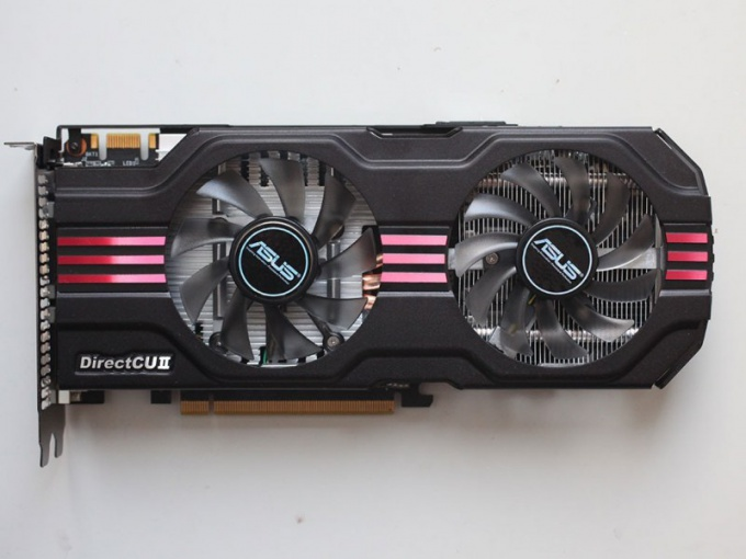 How to fix graphics card