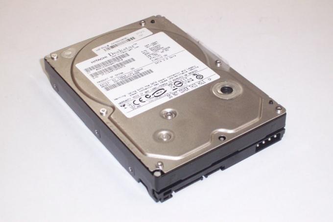 Как восстановить динамический диск