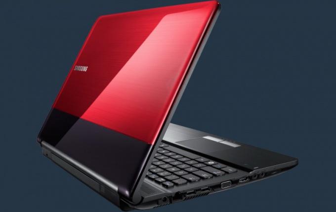 Как разогнать ноутбук Samsung