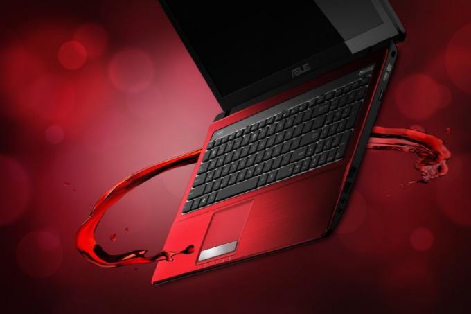 Как настроить Wi-Fi на ноутбуке Asus