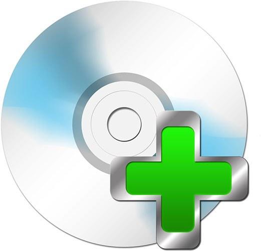 Как посмотреть образ диска