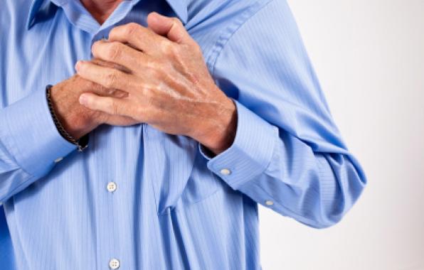 Как определить болезнь сердца