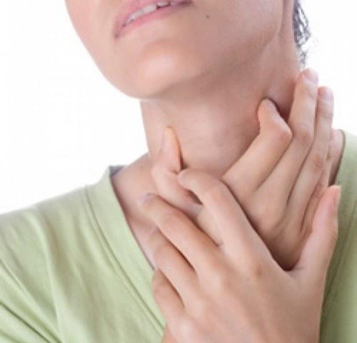 Как лечить подчелюстные лимфоузлы