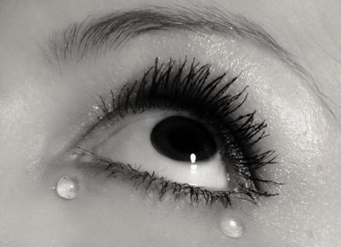 Что делать, если хочется плакать