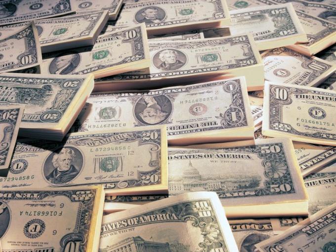 Как отразить в балансе прибыль