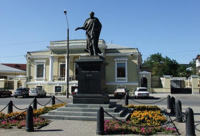 Как отдохнуть в Таганроге