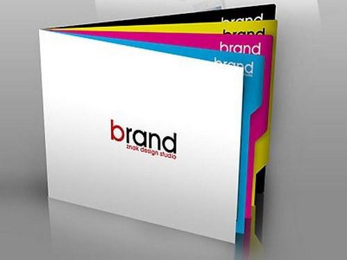 Как создать новый бренд