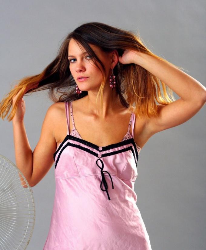 Как остановить поседение волос
