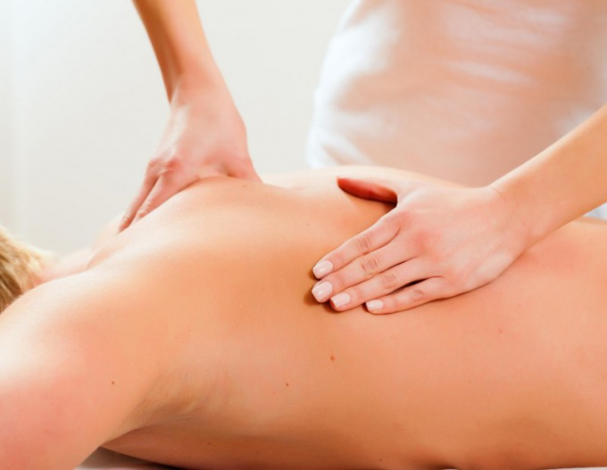 Как делать дренажный массаж :: техника дренажного массажа :: Массажи и СПА