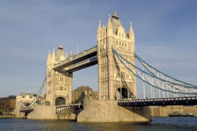 Как найти работу в Англии