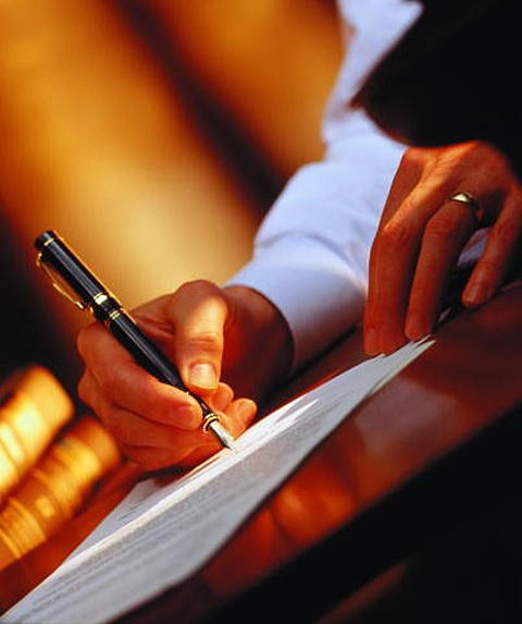 Как написать краткую автобиографию о себе