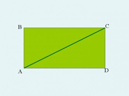 Как вычислить площадь прямоугольного треугольника