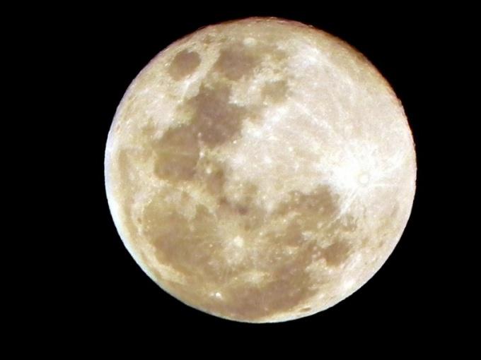 Как определить, в какой лунный день родился