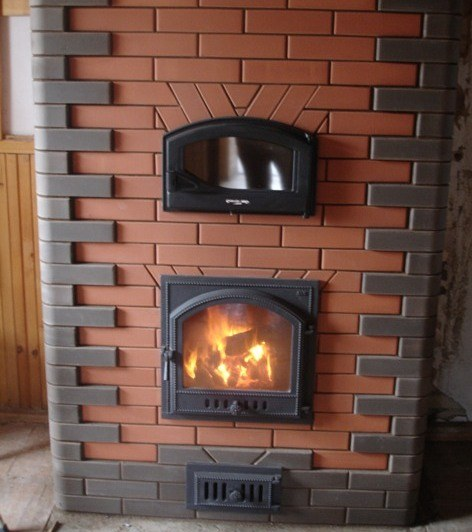 How to install a cast-iron furnace