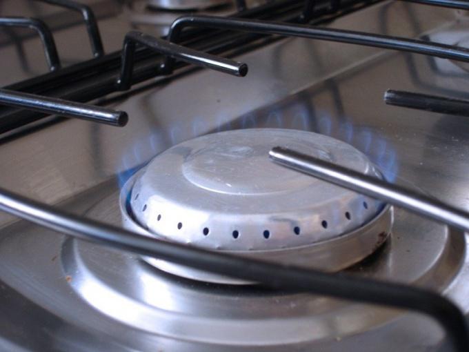 Как предпочесть газовую печь