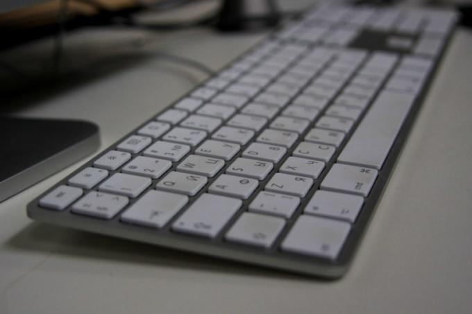 Как запрограммировать клавишу