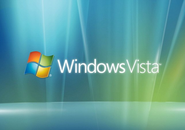 How to run system restore Vista
