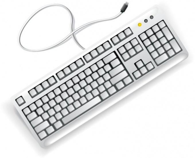 Что делать, если клавиатура не работает
